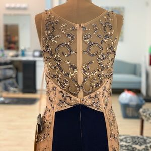 Royal Queen Collection Gown